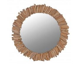 Dizajnové zrkadlo PIEZA 125cm