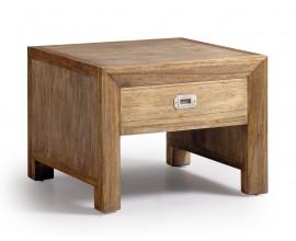 Luxusný štýlový konferenčný stolík z masívu Merapi
