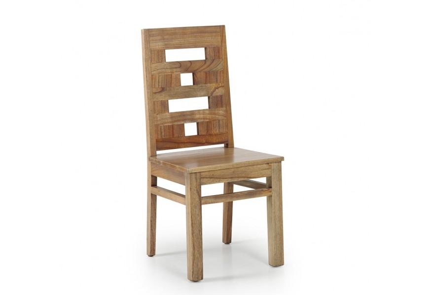Luxusná štýlová stolička  Merapi