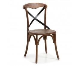 Štýlová stolička CHICAGO CRUZ TONET