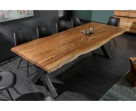 Luxusný jedálenský stôl z masívu Mammut X 240cm