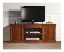 Luxusný klasický TV stolík CASTILLA 150cm
