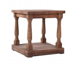 Luxusný príručný stolík BERN