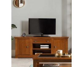 Luxusný rustikálny TV stolík Carmen 150cm