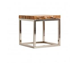 Luxusný príručný stolík BERKAN