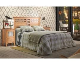 Luxusná štýlová posteľ Fontana