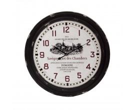 Vintage nástenné hodiny 60cm Cote d'Or