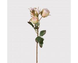 Dekoračné umelé ruže