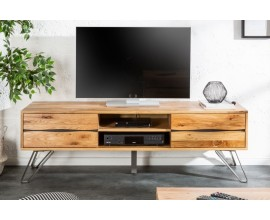 Moderný dizajnový TV stolík Andala 160cm
