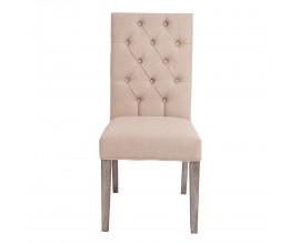 Luxusná stolička OSLO