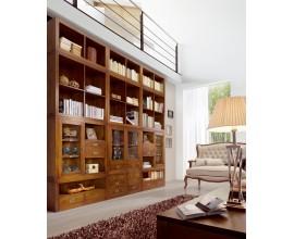 Luxusná masívna obývacia stena Star 2