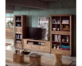 Luxusná masívna obývačka Merapi v koloniálnom štýle
