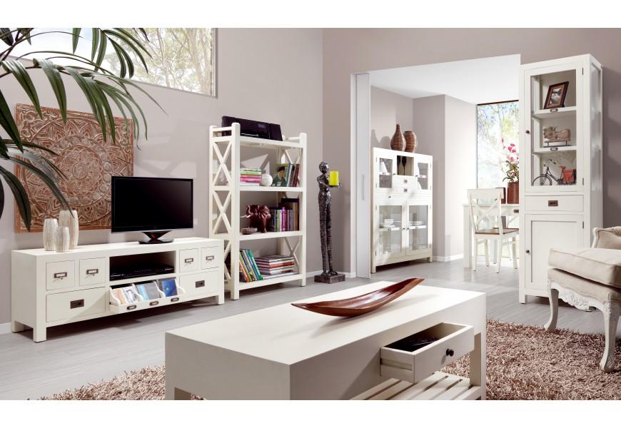 Obývačka NEW WHITE