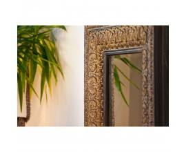 Štýlové zrkadlo 140x110cm