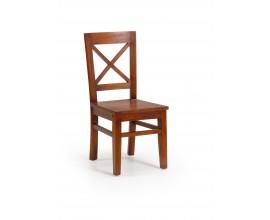 Luxusná stolička z masívu Flamingo
