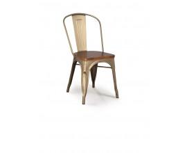 Štýlová stolička BRUSHED
