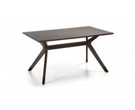 Luxusný dizajnový jedálenský stôl z masívu SPARTAN