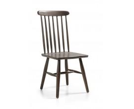 Štýlová stolička SPARTAN v retro štýle