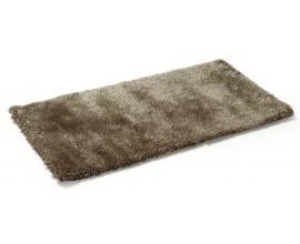 Štýlový koberec SHAGGY 100x150 REMY BEIGE