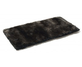 Štýlový koberec SHAGGY 140x200 REMY AZUL/MARRON