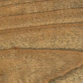 Luxusné štýlové zadné čelo Oval postele 160cm Merapi