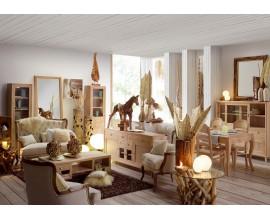 Luxusná obývačka v retro štýle BROMO