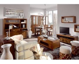 Luxusná obývačka FLASH v koloniálnom štýle