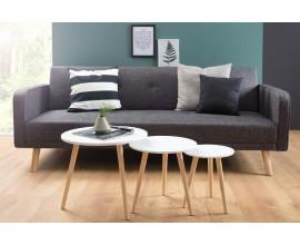 Luxusný škandinávsky nábytok