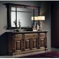 Kolekcia luxusného rustikálneho nábytku Nuevas Rustico