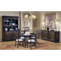 Kolekcia luxusného masívneho nábytku Leon