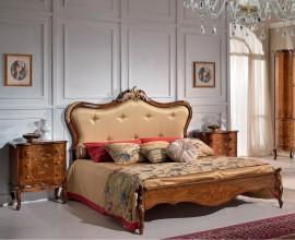 Luxusný barokový nábytok