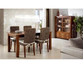 Luxusný nábytok do jedálne
