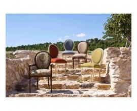 Luxusné jedálenské stoličky