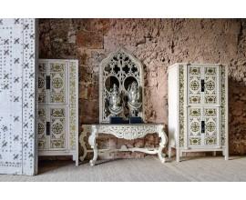 Luxusný orientálny nábytok
