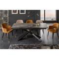Kolekcia moderného nábytku Marmol
