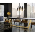 Kolekcia luxusného Art-deco nábytku Brilon