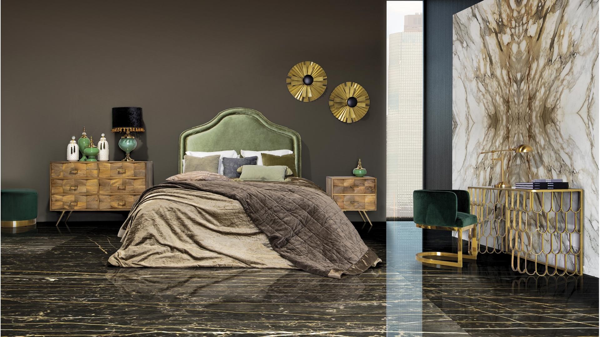 Luxusný art deco nábytok do spálne