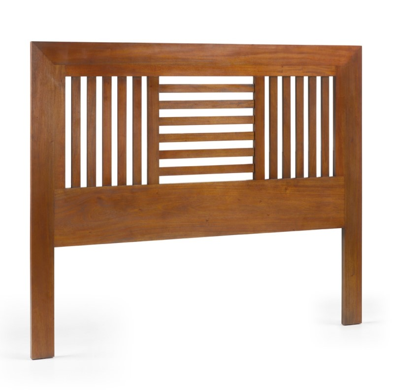Moycor Luxusný nábytok do spálne z mahagónového tmavého dreva