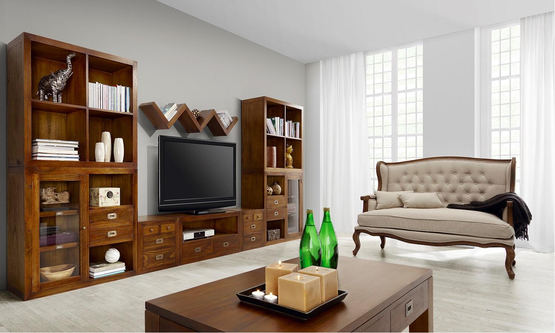 Moycor luxusný nábytok do obávačky z masívneho dreva